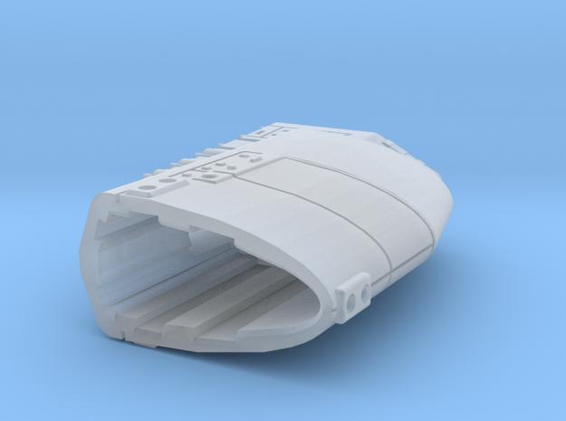 BSG Frigate Starboard Engine Final in Smooth Fine Detail Plastic