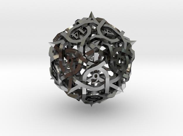 Thorn Die20 Ornament