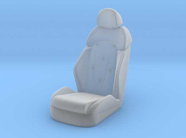 1 16 Luxury Bucket Seat 3d printed