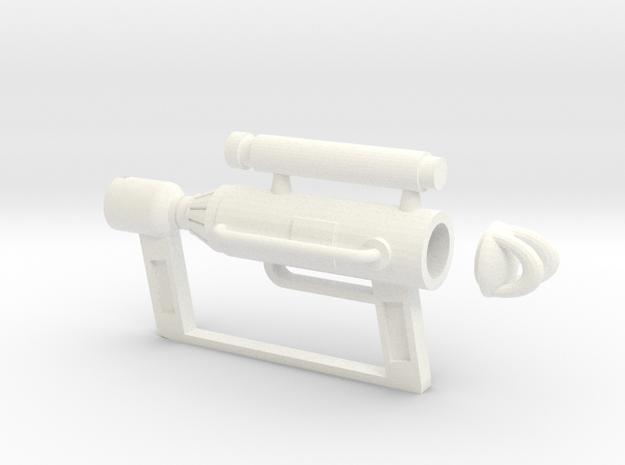 Catgun 3d printed