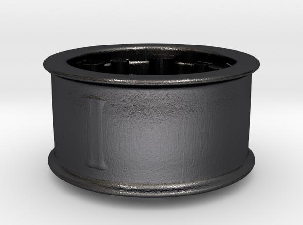 Kreuzschlitz - Plug 12mm 3d printed