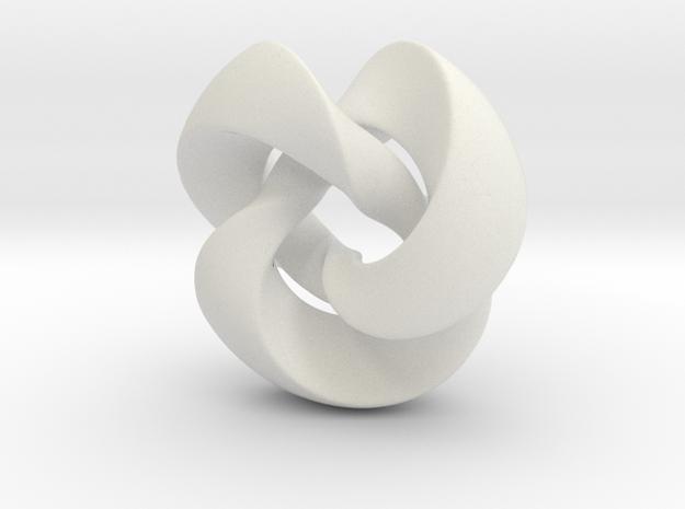 ScherkoDiff 3d printed
