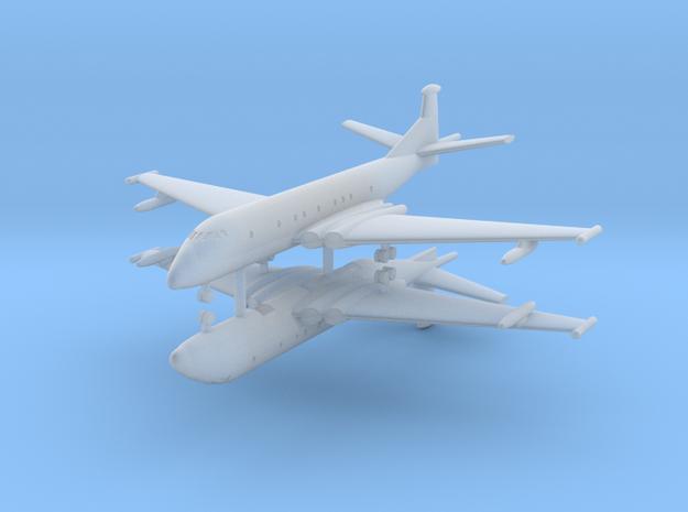 1/700 Hawker Siddeley Nimrod (x2)
