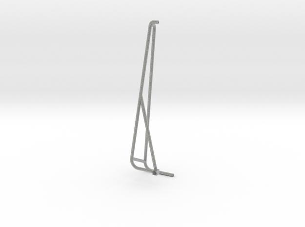right bumper for Kyosho Scorpion in Metallic Plastic