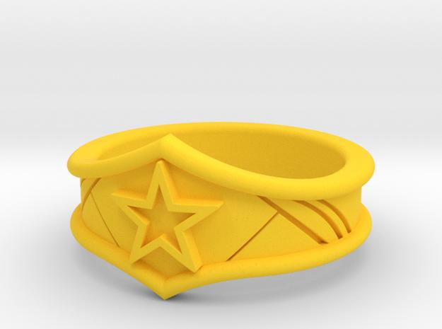 WW Tiara Ring Sz 5