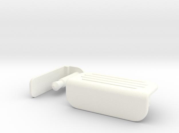 plugalugs 3d printed