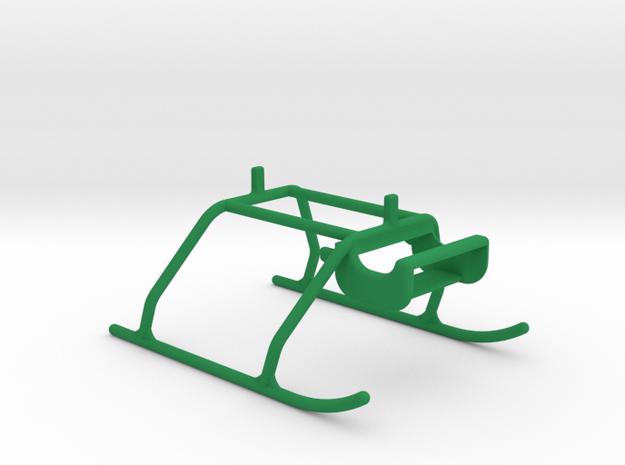 3D printed landingskip BLH3504 3d printed