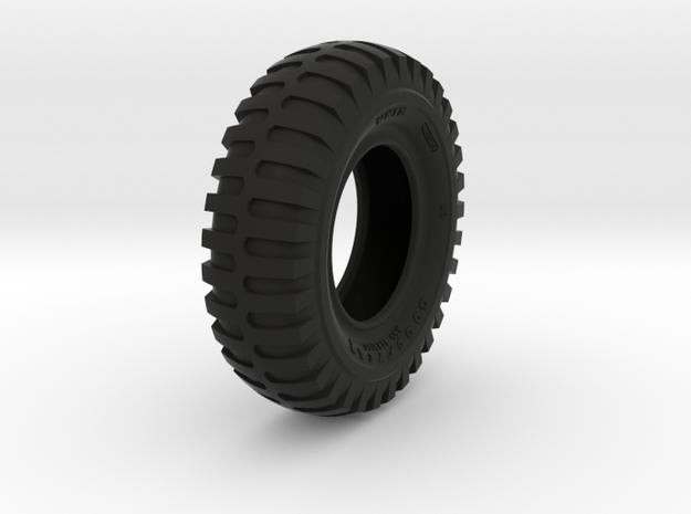 1/16 Military Tire 1400x24