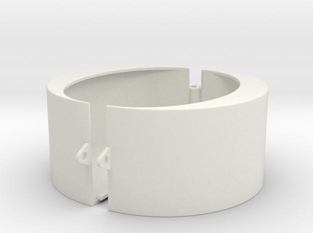 79rlbp7tabuqs4fnn24g2e4cv3 46802581.stl in White Natural Versatile Plastic