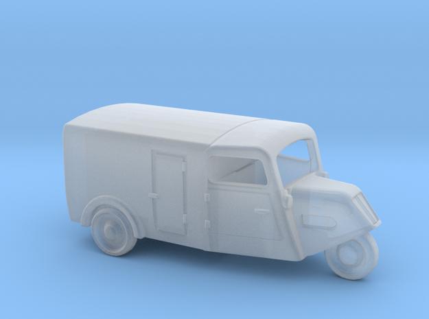 Goliath Kastenwagen 1:220 in Smooth Fine Detail Plastic