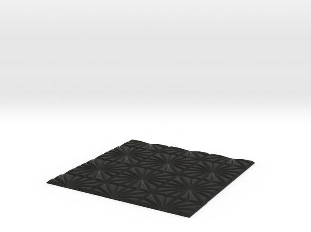 Daac 3d 3d printed