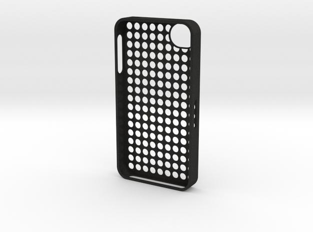 iPhone 4s daaa 3d printed