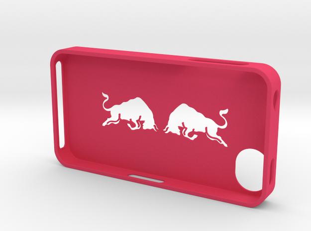 iphone 4s bull 3d printed