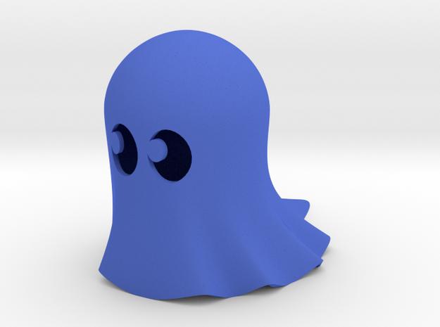 Retrogaming: Ghost