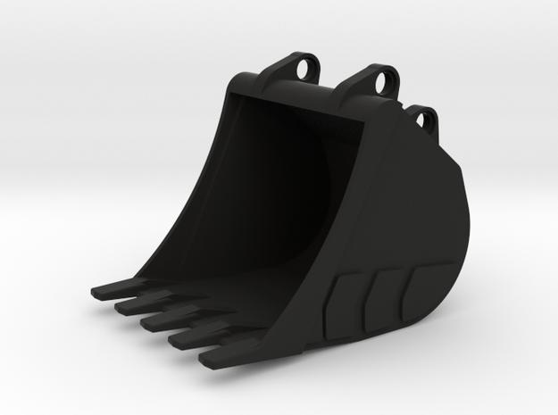 LEGO Technic Bucket in Black Strong & Flexible