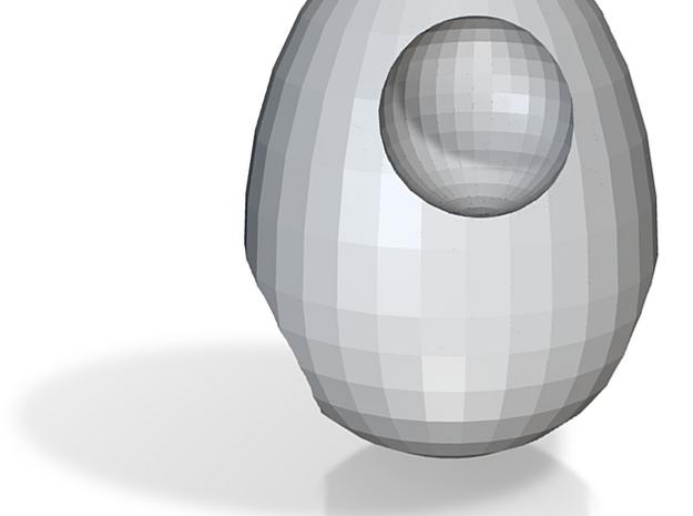 Holy Egg 3d printed