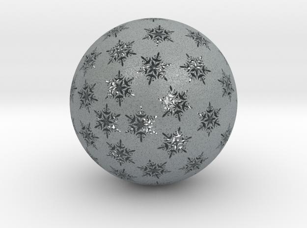 Snowflex 3d printed