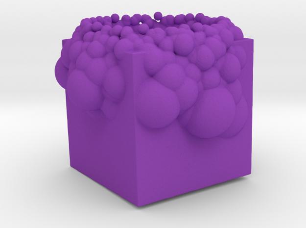 Incendia Ex Cube Balls 3d printed