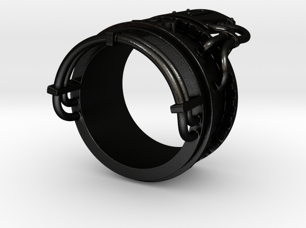 Steampower ring v2
