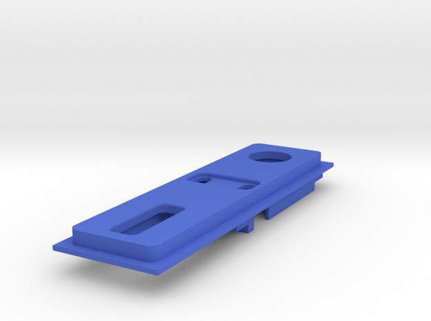 Interior Mount - 3mm - NO USB