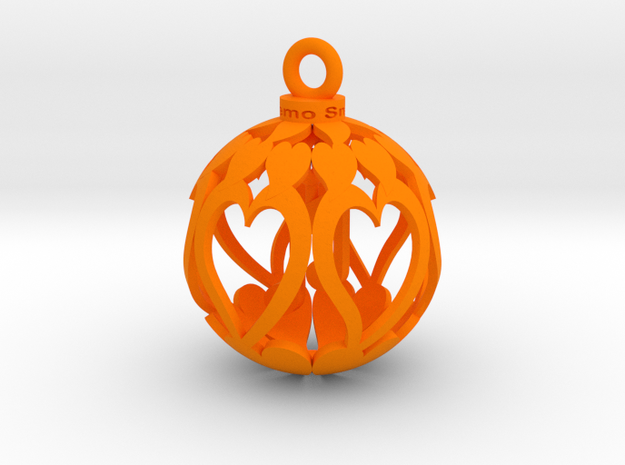YouRinMyHeart Music 3d printed