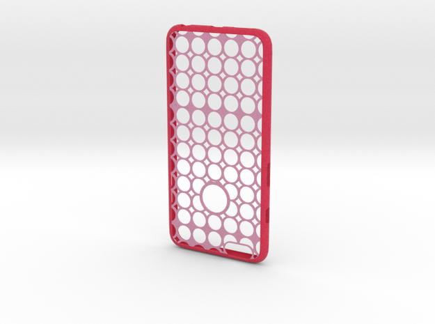 IPhone6 Plus D7 in Full Color Sandstone