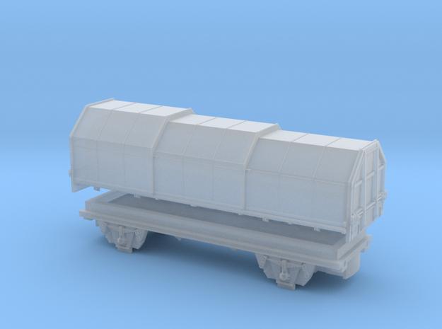 JTL2 RENFE in Smooth Fine Detail Plastic