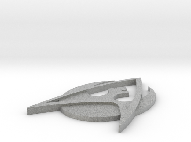 Trek Wars Version 1 3d printed