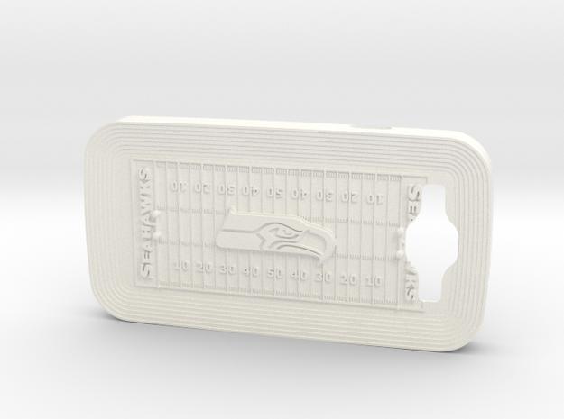Galaxy S3 Football SH 3d printed