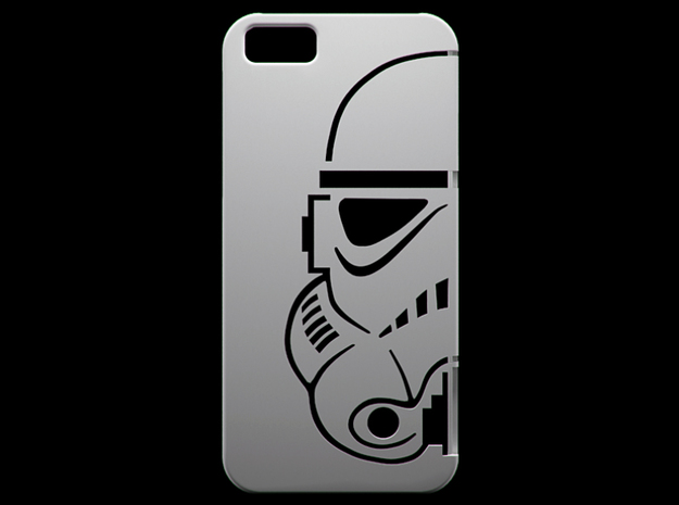 Stormtrooper iPhone 6 case