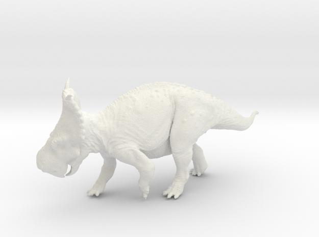 Prancing Pachyrhinosaurus canadensis - 1/72
