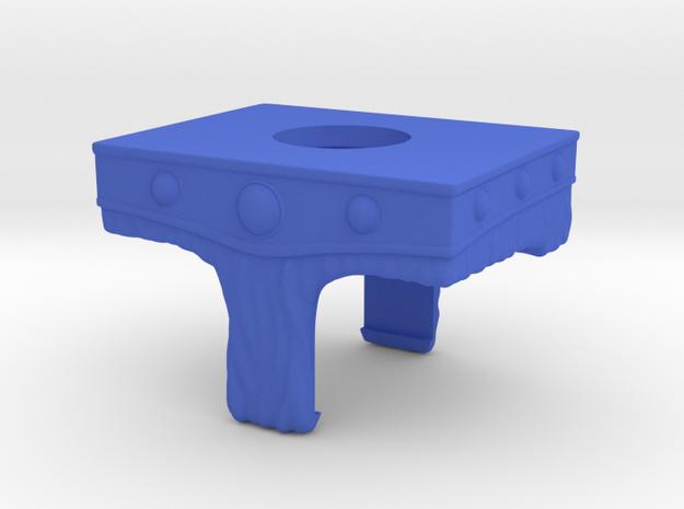 MOTU belt for minimate w/furry briefs 3d printed