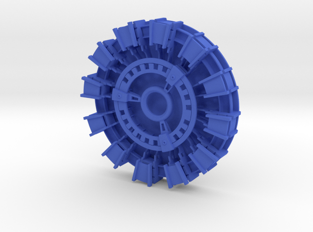 Arc Reactor v1.2 3d printed