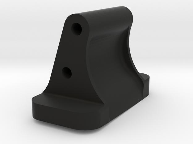 Spitfire firewall jacking point in Black Natural Versatile Plastic
