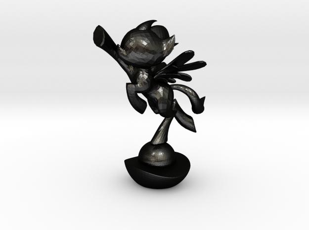 Pegasus Trophy 3d printed