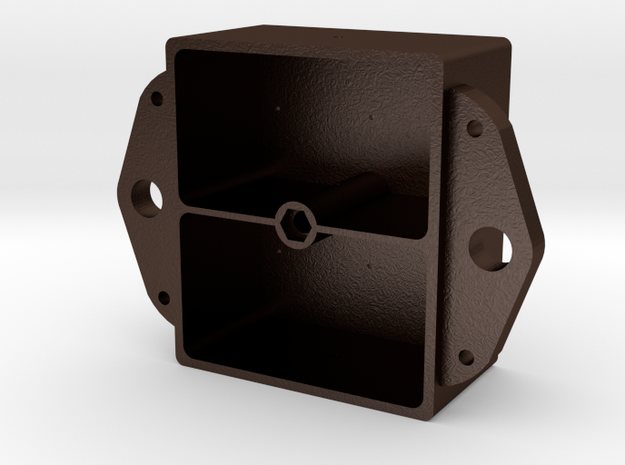 Spitfire Undercarriage Indicator Bottom 3d printed