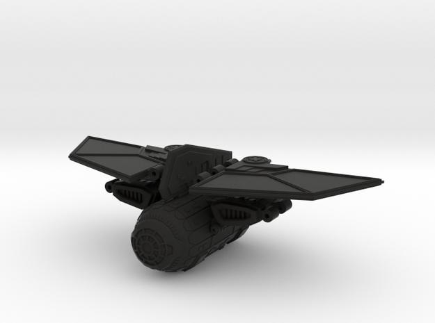 Krayt Class Assault Transport 1/270 3d printed