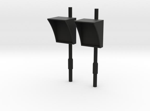 A-01 DOO Mirrors (Pair)