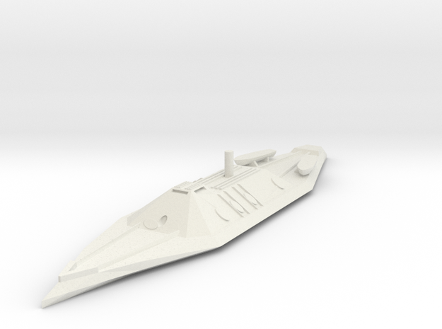 CSS Tennessee 1/600 in White Strong & Flexible