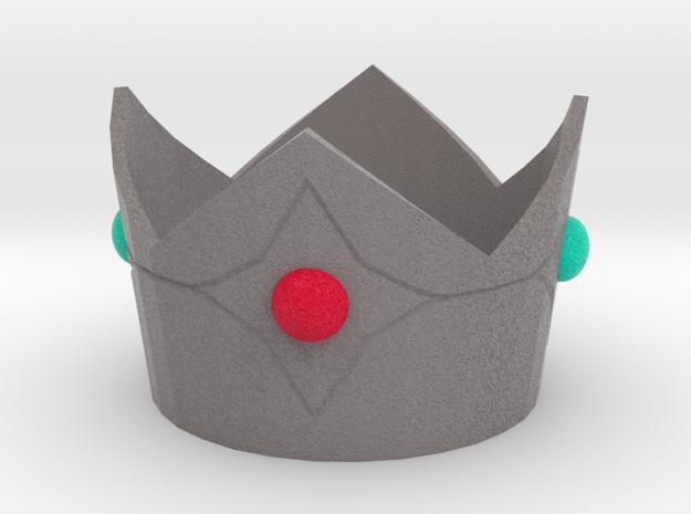 Princess Rosalina cosplay mini crown