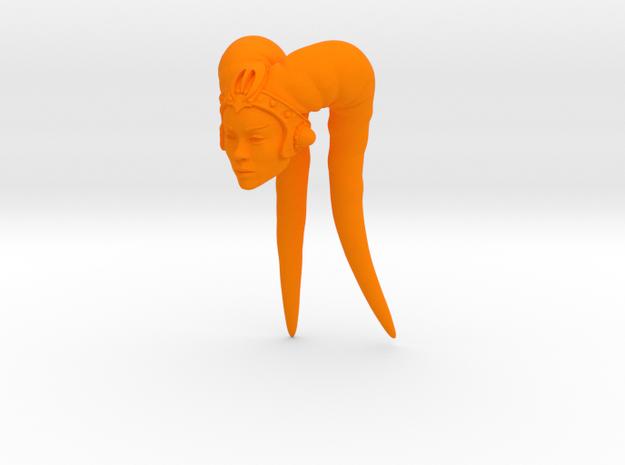 FB01-Head-11s  6inch 3d printed