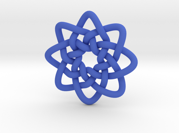 Celtic Knots 05 3d printed