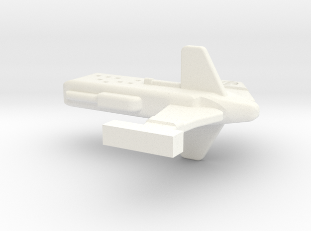 Antoph Fleet Action scale 3d printed