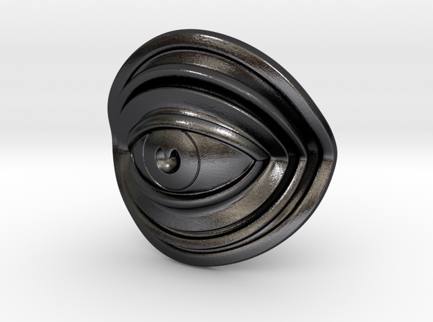 Eye Mini 3d printed