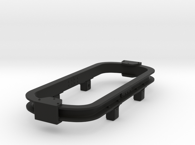 Gn15 Skip chassis 3d printed