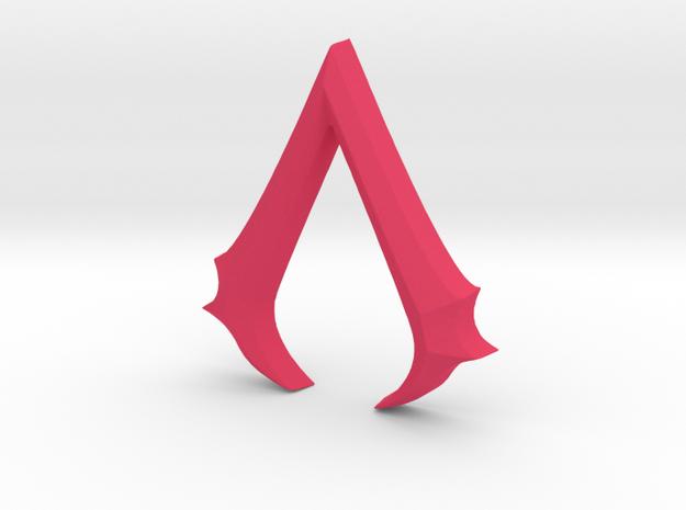 Rough Assassin's emblem