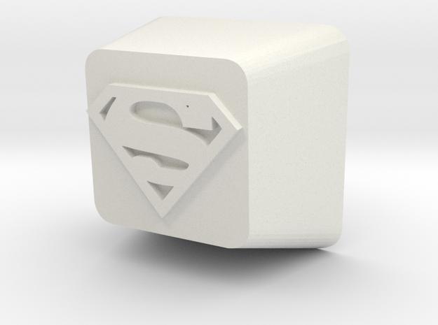 Cherry MX Superman Keycap