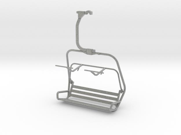 Ski Lift Chair 3d printed