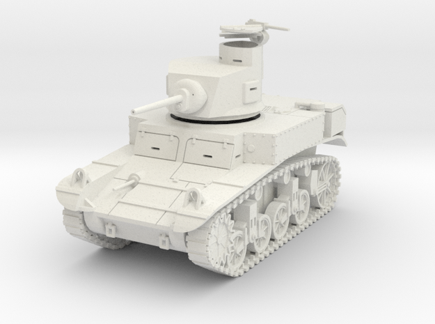 PV28B M3 w/hs turret (28mm w/separate hatches)