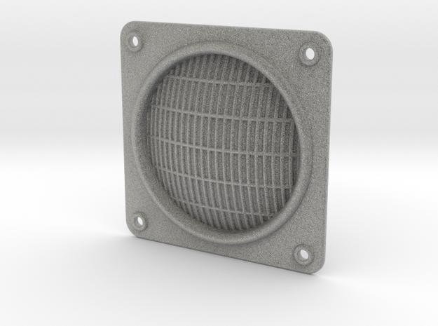 Tile - Headlight 3d printed